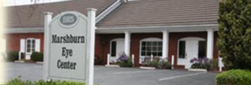 Marshburn Eye Center - Homestead Business Directory